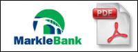 MarkleBank