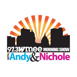 andy and nichole podcast logo